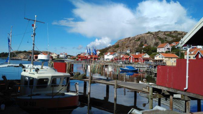 Le Bohuslän
