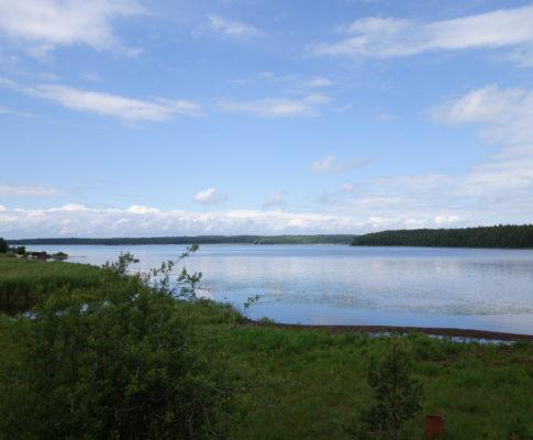 L'île de Jäverön
