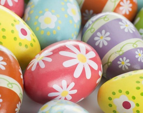 Pâques dans le Värmland