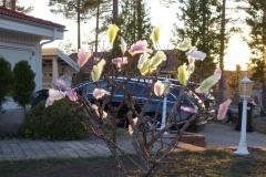 Décoration Pâques