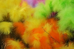 colorful-easter-feathers