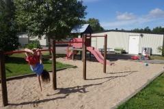 Enfants en Suède