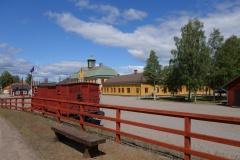 Mine de Falun