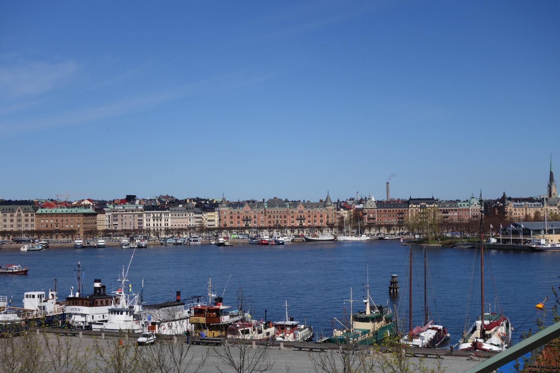 Musée moderne Stockholm