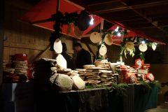 Marchés de Noël en Suède