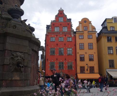 Coeur de Stockholm