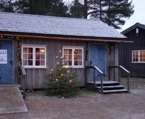 Noël en Suède