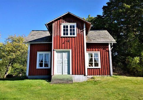 Se loger en Suède